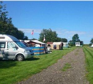Greenwoods Campsite