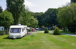 Primrose Bank Caravan Park