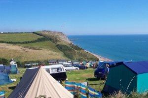 Eype House Caravan & Camping Park