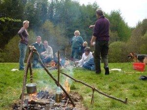 Gill Head Farm Country Holidays