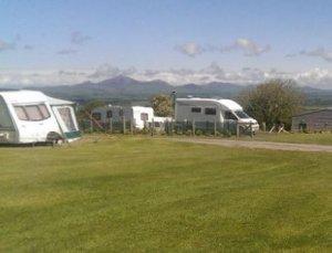 Bodwrog Caravan and Camping Park