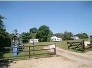 The Beeches Campsite