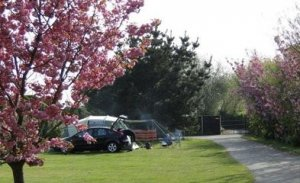 Wicks Farm Holiday Park