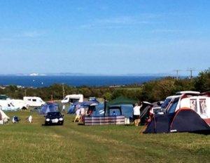 Acton Field Campsite