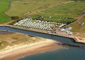 Southwold Camping and Caravan Site