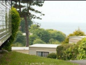 Combe Martin Beach Holiday Park,