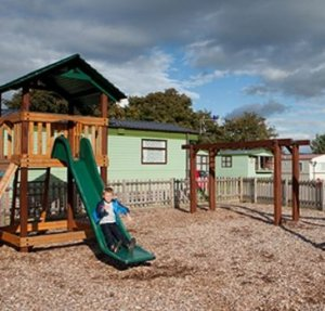 Hawthorne Sands Holiday Park