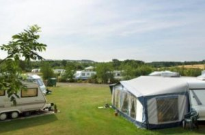 South Meadows camping caravan park