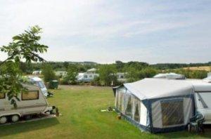 South Meadows camping caravan park