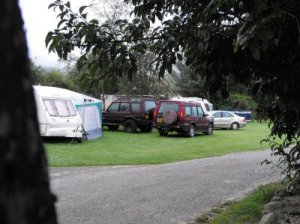 Fforest Fields Caravan & Camping Park
