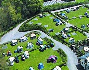 Woodlands Caravan and Leisure park