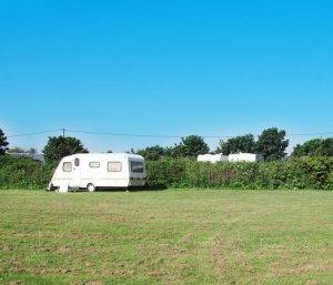 Trewen Farm Campsite