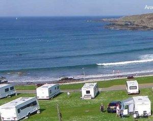 Portsoy Links Caravan Park