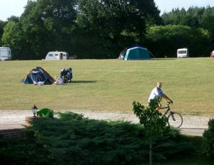 Beaper farm camping and caravan park - NOW CLOSED