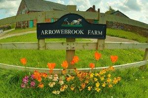 Arrowe Brook Farm