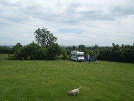 Church Farm Monkton Farleigh