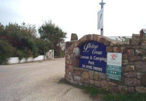 Pitton Cross Caravan and Camping Park