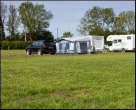 Belvoir Caravan and Campsite