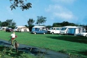 Cardigan Bay Camping and Caravanning Club Site