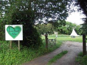 Green Heart Farm ( Temporarily closed for 2018 season)