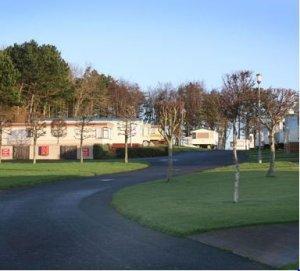 Ballycastle Caravan Park