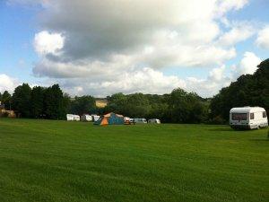 Giants Head Caravan & Camping Park