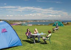 Greenways Caravan Park and Campsite