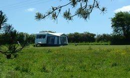 Llainfran CL campsite