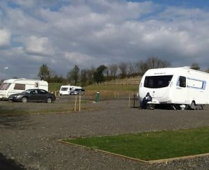 Wheathill Touring Park