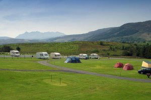 Torvaig Campsite