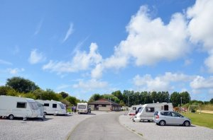 Kneps Farm Holiday Park
