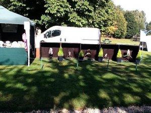 Fir Tree Caravan Site