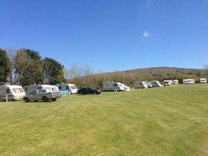 Boscrege Caravan & Camping Park