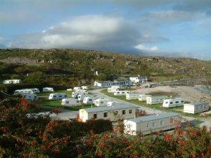 Glenbeg Caravan And Camping Park