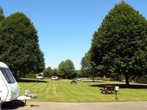 Sterrett's Caravan Park