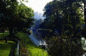 Cookham Lock Campsite