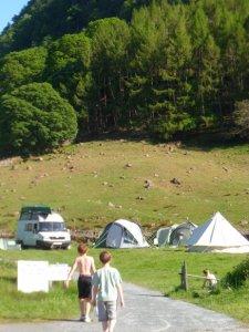 Chapel House Farm Campsite