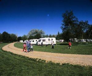 Waterclose Meadows Campsite