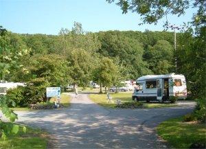 Reraig Caravan Site