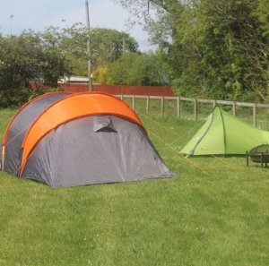 The Valley Campsite