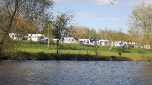 Broadmeadow Caravan and Camping Park