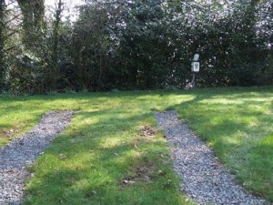 Strathleys House Camping and Caravan Site