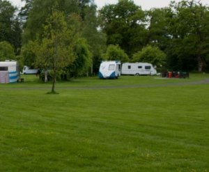 Dolaucothi Estate Caravan Site