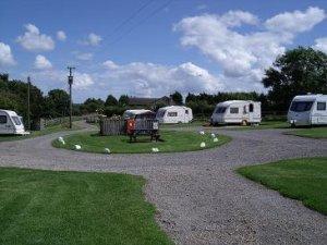 Byreside Caravan Site