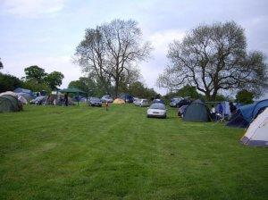 Barn Farm Campsite