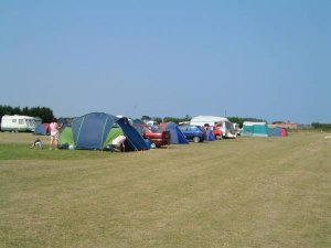 Hemsby Tent & Touring Site
