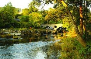 Aberdwylan Holiday Park