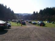 Kielder Caravan & Camping Site