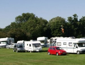Dans Meadow Camping & Caravanning CS Site and Rally Park