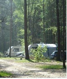 Woodland Caravan Park